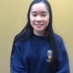 Tiana Wong