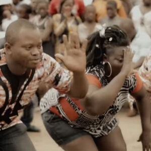 Bend skin ou ben skin, danse camerounaise