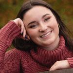 Sara Maeve Beazley - winner CNR