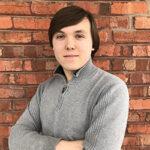 Zachary Gratton - winner CNR