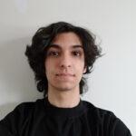 Alex Morrone - winner CNR