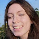 Angelika Johnson - winner CNR