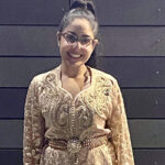 Aya Mabrouk - winner CNR