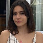Camilla Scarcelli - winner CNR