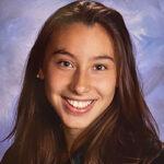 Hannah Levyssohn - winner CNR
