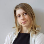 Kristina Yegachov - winner CNR