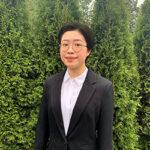 Sophie Feng - winner CNR