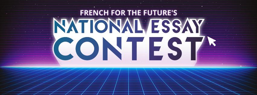 National Essay Contest - CNR 20-21