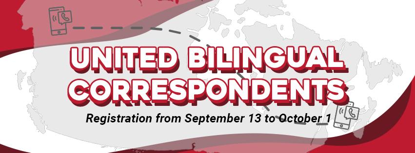 United Bilingual Correspondents