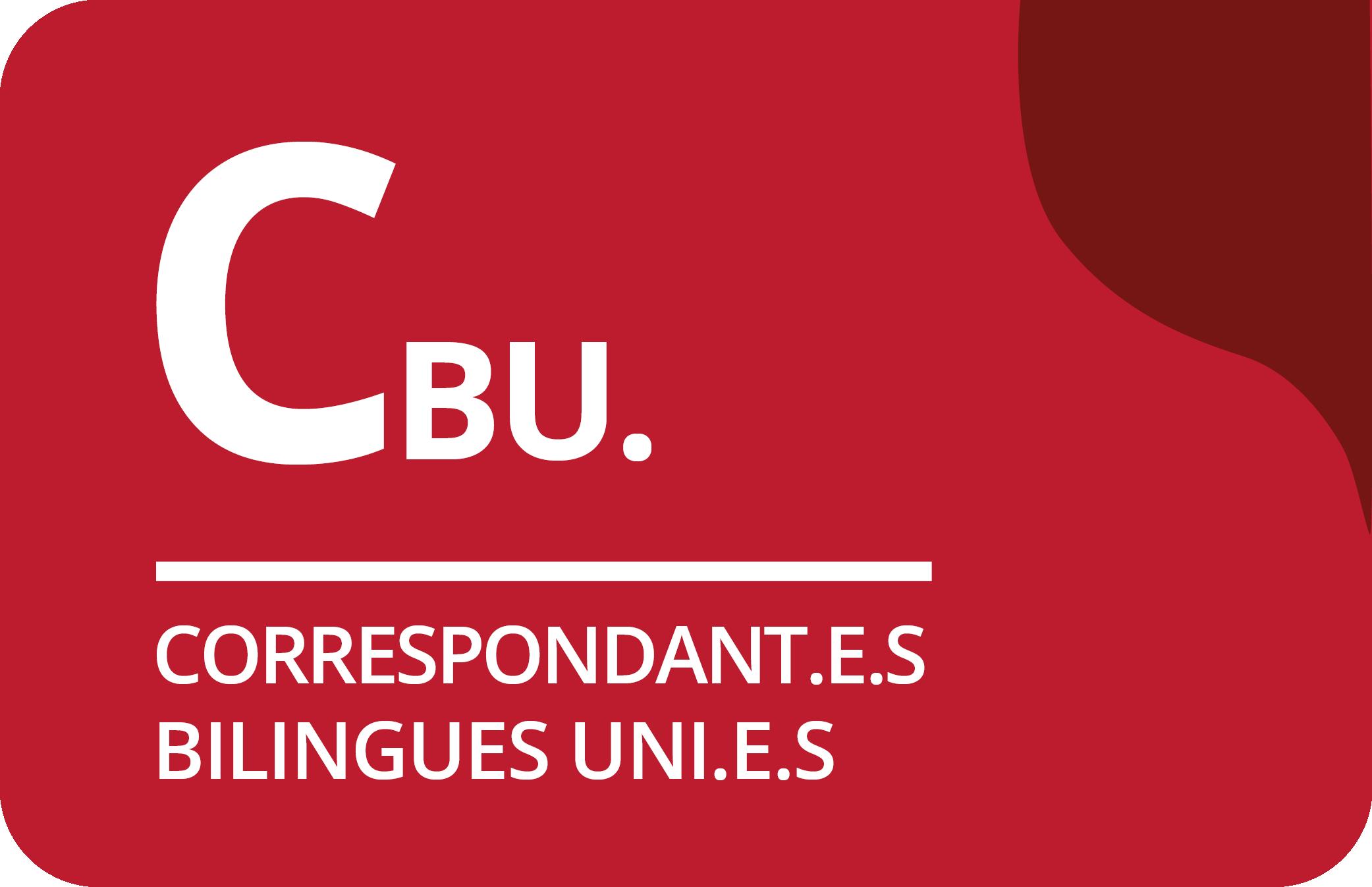 Logo rectangle CBU FR